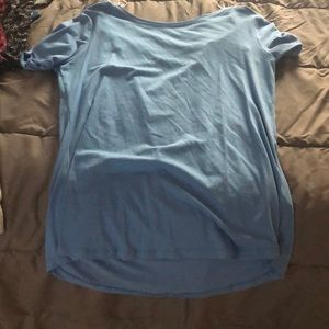 Calia by Carrie Underwood workout shirt